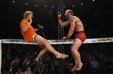 No UFC switch for Paddy Pimblett yet as he signs a new Cage Warriors contract