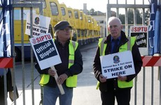 "Dublin Bus says strikes ""will have a catastrophic impact"" on company's finances"