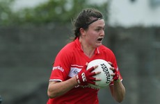 Dual star Looney a surprise omission for All-Ireland final, Cork say decision not linked to camogie controversy