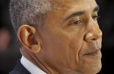 "Obama: Syria ""haunts me constantly"""