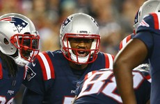 Who needs Tom Brady? The Patriots stay perfect in shutout of Texans