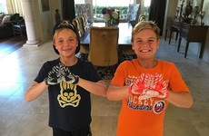 Britney Spears' sons scared the shite out of her and it's GOLD... it's the Dredge