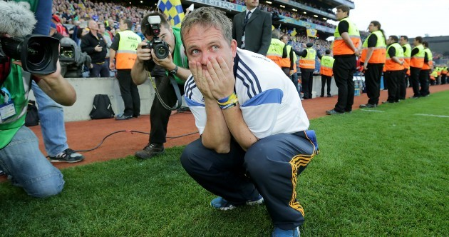 Irish sport is a duller place without Davy Fitz