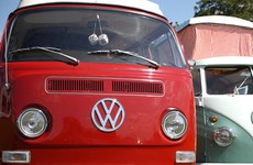 Here's why Volkwagen's emissions scandal failed to slow down