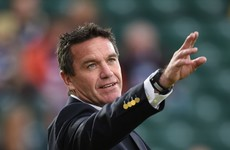 Toulon appoint Mike Ford to take charge of their attack, defence and overall gameplan - reports