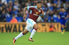 Burnley striker Andre Gray banned for four matches following homophobic tweets