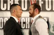 Tyson Fury declared 'medically unfit' as Klitschko rematch is postponed again