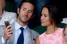 Police investigating alleged hack of Pippa Middleton's iCloud account