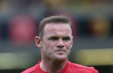 Mourinho makes his first big call as Man Utd manager by dropping Wayne Rooney
