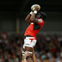 Maro Itoje's incredible 16-month, 31-game winning run finally came to an end today
