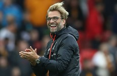 Unused sub Moreno the unlikely subject of Klopp's praise after hammering Hull