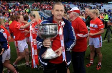 Cork boss - 'United were lucky to have Keane - we have 9 or 10 of them'