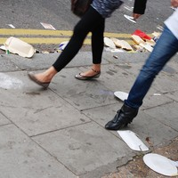 Honesty poll: Have you littered in the past month?