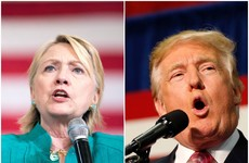 A tale of two Trumps: duel tonight in first presidential showdown