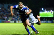 Miss any of the weekend's rugby? All the Pro12 highlights worth watching are right here