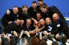 Ryder Cup 2016: Revenge-hungry USA out to end Europe's winning streak at Hazeltine