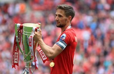 'Proud Irishman' Hourihane delighted with call-up after 'a lot of ups and downs'