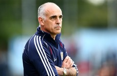 Former Galway hurling boss Cunningham could be set for the Cavan footballers