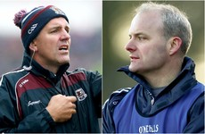 Big vote of confidence as Galway appoint Walsh and Donoghue for 3 more years