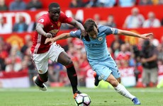 'He's a player we needed': Nemanja Vidic tips Eric Bailly to become Man United legend