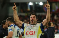 'Winning took precedence over the health of players': Jamie Cudmore set to sue Clermont