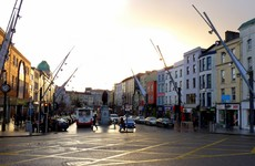 """Cork City Council has passed an """"anti-car policy run by apparatchiks in Dublin"""""""