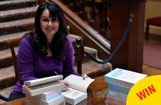 8 reasons Marian Keyes is a proven national treasure