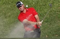 Hanson takes early lead in Dubai World Championship