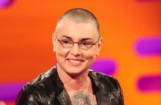 Sinéad O'Connor on tax defaulters list over €160,000 settlement