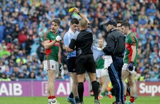 Connolly 'gets a bad rap' but 'he has to suck it up and get on with it' ahead of replay
