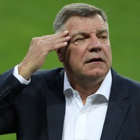 Sam Allardyce loses England job after one game in charge, FA confirm