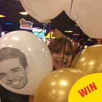 A 6-year-old's Drake-themed birthday party is the envy of the internet
