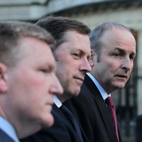 Fianna Fáil to vote against abolishing water charges, even though it wants to scrap water charges