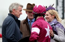 Ryanair owner Michael O'Leary parts company with Willie Mullins 'over fees'