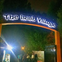 This pub in Dubai was just named Best Irish Pub - here's what it's like inside