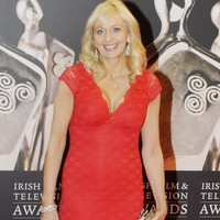 Miriam O'Callaghan thinks it's 'funny' people care about how her hair looks... It's the Dredge