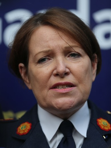 The CSO have cast doubt on garda crime statistics