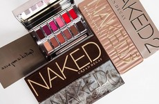 11 feelings all Irish girls have about their Naked palettes