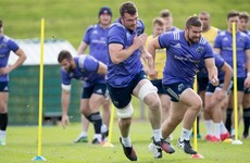 We've waited 12 months to see Peter O'Mahony - but the wait is nearly over