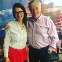 Pat Kenny wouldn't stop talking about ghee on his radio show this morning