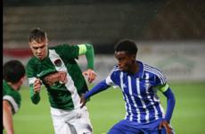 Cork City secure historic draw in Uefa Youth League against HJK Helsinki