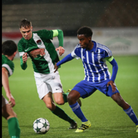 Cork City secure historic draw in Uefa Youth League against HJK Helsinki