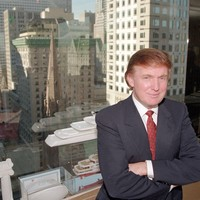 Donald Trump has lost $800 million in the past year, Forbes magazine reckons