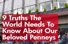 9 Truths The World Needs To Know About Our Beloved Penneys