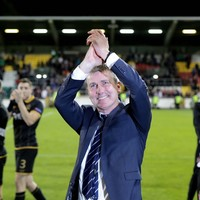 Europa League knockout stages attainable after Dundalk's most impressive victory so far