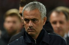 Three wins on the trot for United but Mourinho not 'over the moon'
