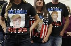 'Donald Trump's White House bid raises major questions about the future of democracy'