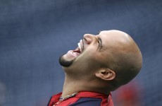 How much?! Angels and Pujols agree $254million deal - reports
