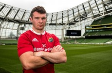 O'Mahony returns at last after injury to Munster squad as Erasmus makes 8 changes