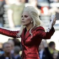 Move over, Coldplay - the Super Bowl is going Gaga